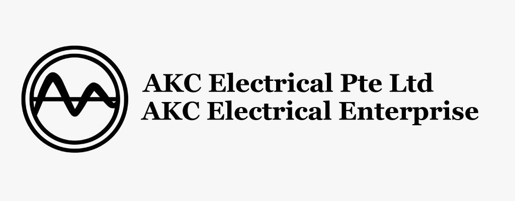 AKC Electrical Ple Ltd logo