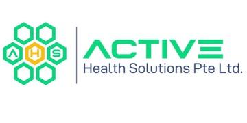Active Health Solutions Ple Ltd logo
