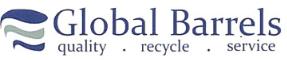 Global Barrels Logo
