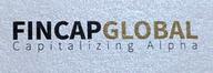Fincapglobal capitalizing alpha logo