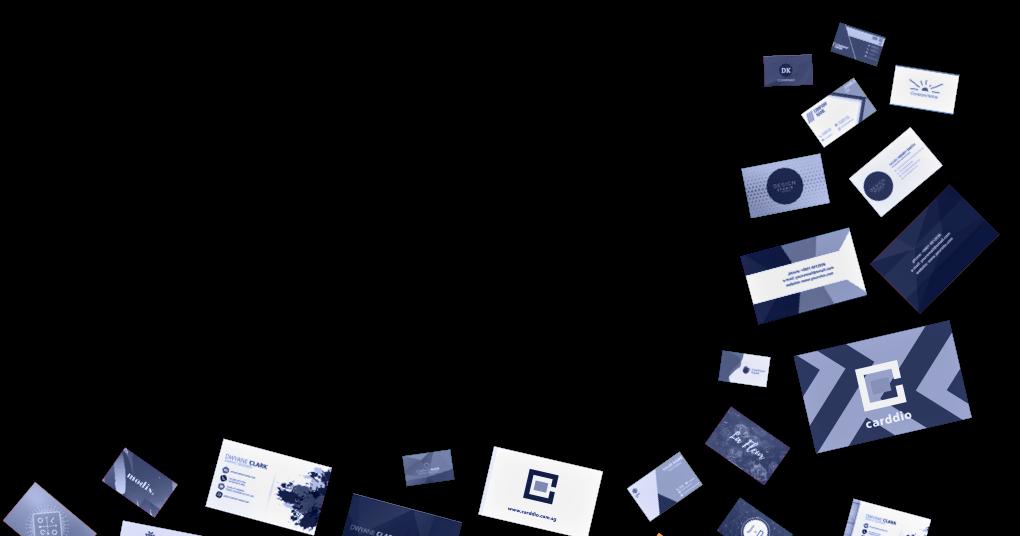 Carddio Business Card logo